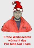 FROHES FEST :-)